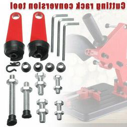 Universal Multi-angle Grinder Accessories Parts Tool Set Dur