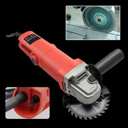 US 980W 11000rpm Electric Angle Grinder 115mm Heavy Duty Cut