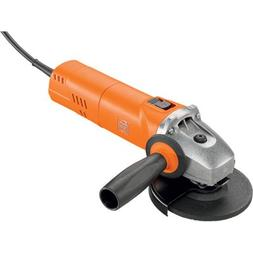 Fein 5in. Variable Speed Angle Grinder - 15 Amp, 900 Watt, 1