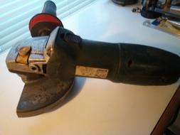 Metabo W10-150 Quick Change 8.5amp, Made in Germany