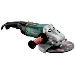 Metabo W24-230 9 in. MVT Angle Grinder w/ DM Switch US606448