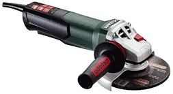 Metabo WEP17-150 Quick 14.5 Amp 9600 rpm Angle Grinder with