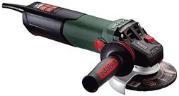 Metabo WEV15-125 Quick Inox 13.5 Amp 2000-7600 rpm Variable