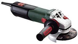 Metabo WEV15-125 Quick Lock-On 13.5 Amp 2,800-11,000 rpm Ang
