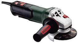 Metabo WP9-115 Quick 8.5 Amp 10,500 rpm Angle Grinder with N