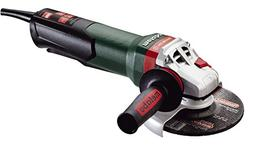 Metabo WPB12-150 Quick 10.5 Amp 9,600 rpm Angle Grinder with