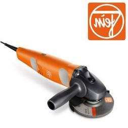 """Fein WSG14-125 T 5"""" Compact Angle Grinder with Tip Start w/F"""